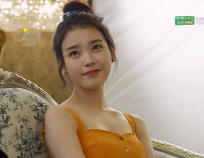 ドラマ「プロデューサー」に登場 韓流ファッションのスタイルナンダ