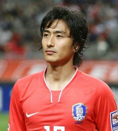 サッカー元韓国代表のアン・ジョンファンがイクメンタレントになっている件:後半