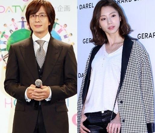 韓流四天王の結婚相手 全員が有名女優な件
