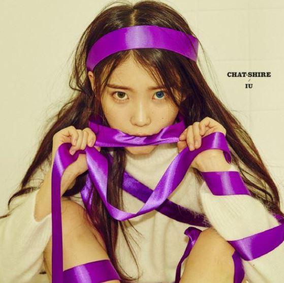 IU(アイユー) 新曲「Twenty Three」 MV & 歌詞日本語訳(ひらがなルビ付き)