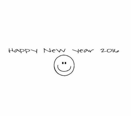 2016年明けましておめでとうございます