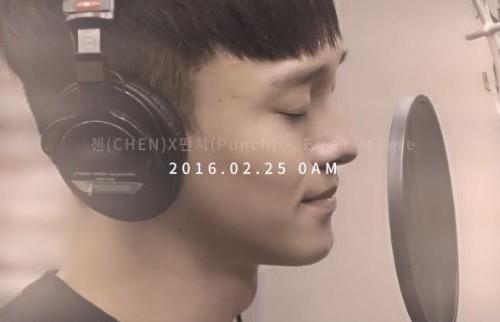 韓国ドラマ「太陽の末裔」 OST EXOチェンが歌う「Everytime」歌詞日本語訳