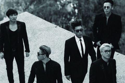 【BIGBANGインスタ和訳】 G-DRAGONドラマ「太陽の末裔」の台詞を真似している様子