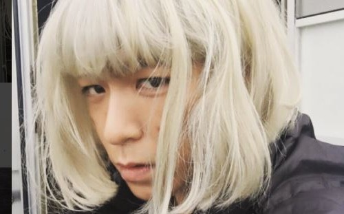 【BIGBANGインスタ和訳】 ドイツで映画撮影中TOPの投稿など