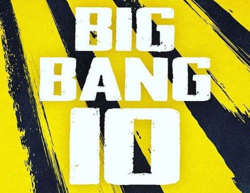 【BIGBANGインスタ和訳】 テヤンの動画3本立てなど