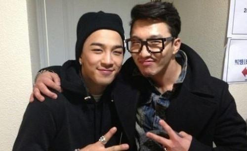 そっくり!! BIGBANGテヤンのお兄さん 俳優トン・ヒョンベについて調べてみた