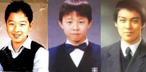 BIGBANGのメンバーの本名&卒業アルバム写真まとめ