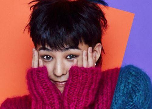 【BIGBANGインスタ和訳】G-DRAGON誕生日 ライン内容の和訳 etc