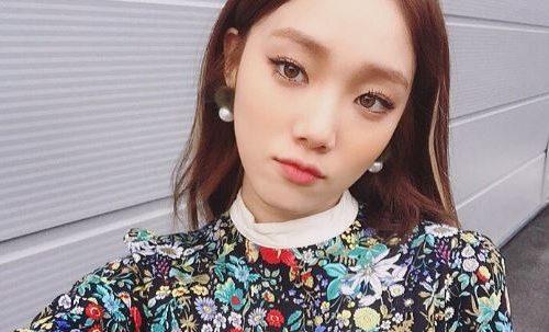 YG所属の女優イ・ソンギョンについて調べてみた