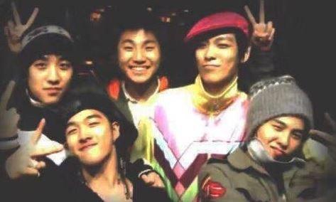 【BIGBANGインスタ和訳】 8/20ソウルコンサート関連 etc