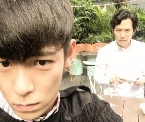 【BIGBANGインスタ和訳】 TOPチャリティーオークションが大成功 etc