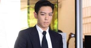 BIGBANG TOP大麻事件 実刑なしの判決が出た件(実質ノーダメージ)