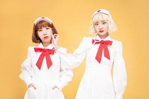 韓国でヒット中の女性デュオ「頬の赤い思春期」について調べてみた