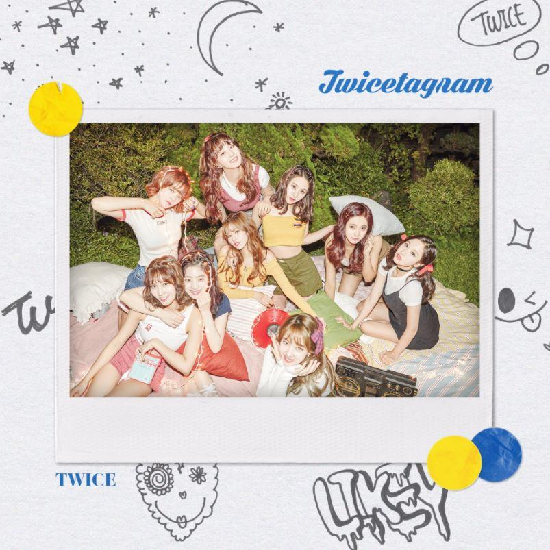 Twice新曲 Likey Mv 歌詞日本語訳 ひらがなルビ