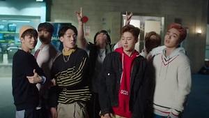 iKON「사랑을 했다(LOVE SCENARIO)」MV&歌詞日本語訳かなるび