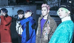 BIGBANG未公開曲「FLOWER ROAD」歌詞日本語訳