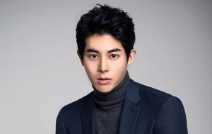 「あいつ今何してる?韓国版」をやってみた part 2-俳優ホン・ギョンモ